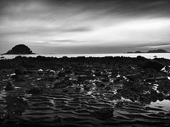 Sleepy Island (Jon Asay ) Tags: island long exposure south korea sleepy incheon iphone avgcampro