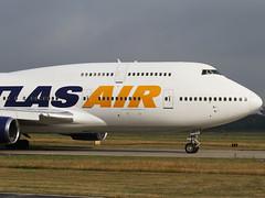 N465MC (ChrischMue) Tags: air hannover atlas boeing haj langenhagen b747446 n465mc