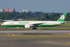 B-16707 (johnmorris13) Tags: amsterdam boeing schiphol 777 ams eham evaair b777 777300 b777300 b16707