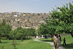 IMG_2540 (ninara) Tags: afghanistan kabul queenspalace baghebabur