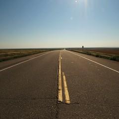 road to infinity (Eli Nixon) Tags: road summer usa rural canon colorado roadtrip 50 daytrip sx highplains iso80 us34
