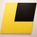 Elsworth Kelly - Yellow Black, 1968