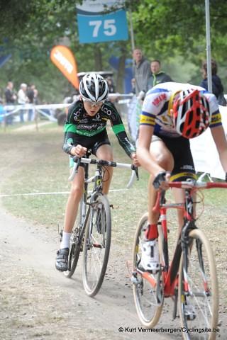 Nieuwelingen & juniors Kessel (408)