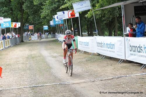 Nieuwelingen & juniors Kessel (622)