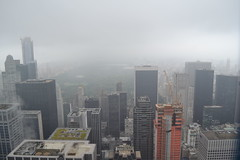 New York from the top of the rock (3) (daniel0685) Tags: usa newyork america rockefellercenter