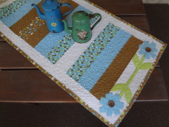 Trilho de mesa (Paty Patch) Tags: patchwork trilho caminhodemesa