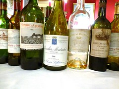 9670829874 6b6ba93bb1 m 2013 Bordeaux Images Photographs Chateau Owners Wine Food Life