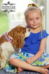 IMG_2317ew_DxO (Large) (maggieowner) Tags: dog girl friend spaniel cavalierkingcharlesspaniel happysmile
