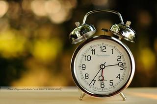 Bokeh Time