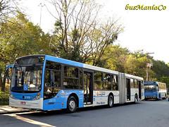 6 1170 Viação Cidade Dutra (busManíaCo) Tags: brazil bus vitória mercedesbenz caio ônibus o500ua of1620 busmaníaco mondegoha caioinduscar nikond3100