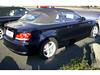 09 BMW 1er Cabrio Verdeck dbgr 03