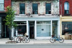1082 Queen St W (Kevin Steele) Tags: toronto ontario canada west storefront queenstreetwest queenstreet queenstw