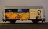 Marklin 4415.912 Vincent Van Gogh (3/4) (phalgi) Tags: railroad scale train wagon model ho 187 hoscale maerklin marklin modellbahn toytrains märklin