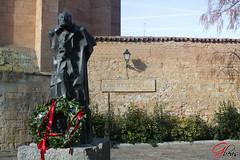 D. Miguel de Unamuno (GuXti) Tags: miguel canon eos gustavo salamanca unamuno escritor 550d ibeas guxti