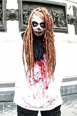 DSC_8147 (Club Ephemere) Tags: paris divers alain adrien hugues vnement ephemere zombiewalk scali ektos octobre2013 clubphotoephemere