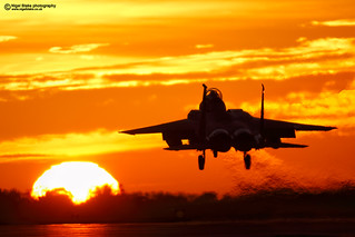 McDonnell Douglas Boeing F15E Strike Eagle 91-0314