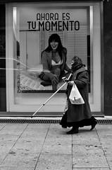 Now is your moment (greatkithain) Tags: street bw espaa color byn digital flickr pentax streetphotography bn workshop salamanca icapture dzoom flickrstars flickraward pentaxian flickrestrellas pentaxart flickrglobal naturpixel mygearandme pentaxk5 ringexcellence