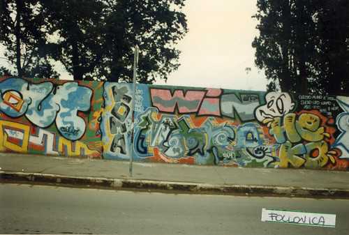 09. Follonica, Ippodromo dei Pini - 1993