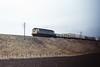 Freightliner. (Kingfisher 24) Tags: scotland fife embankment freightliner class47 halina35x brushtype4 falklandroad twotonegreen