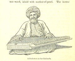 Image taken from page 552 of 'An account of the manners and customs of the modern Egyptians, written in Egypt during the years 1833-35, etc. By E. W. Lane' (The British Library) Tags: bldigital date1836 pubplacelondon publicdomain sysnum002067507 laneedwardwilliam medium vol0 page552 mechanicalcurator imagesfrombook002067507 imagesfromvolume0020675070 sherlocknet:tag=greek sherlocknet:tag=high sherlocknet:tag=english sherlocknet:tag=instrument sherlocknet:tag=string sherlocknet:tag=music sherlocknet:tag=garden sherlocknet:tag=white sherlocknet:tag=interest sherlocknet:tag=hand sherlocknet:tag=chord sherlocknet:tag=human sherlocknet:tag=country sherlocknet:tag=trifle sherlocknet:tag=article sherlocknet:tag=egyptian sherlocknet:category=organism music performer qanun kanun ganoun kanoon instrument