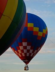 Atlantic International Balloon Fiesta (JPM Lamontagne) Tags: winter nature forest balloons sussex newbrunswick hotairballoons walktrees atlanticinternationalballoonfiesta mcleodhill jpmlamontage