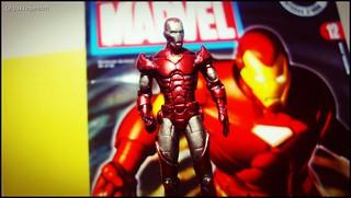 Welcome Iron Man!
