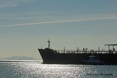 Overseas Los Angeles_015 (Walt Barnes) Tags: canon eos boat ship vessel richmond calif oil tanker oiltanker sanpablobay crudeoil 60d goliah canoneos60d eos60d deltacathryn overseaslosangeles wdbones99