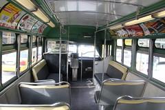 IMG_4974 (GojiMet86) Tags: new york city nyc bus buses interior m42 mta 1956 3100 tdh5106