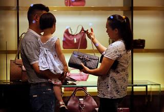 全球调查显示中国人最物质至上