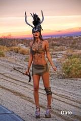 IMG_9909 (Mondomac) Tags: sexy film fashion desert modeling models makeup bodypainting wardrobe bodyart behindthescenes filmmaking styling bts onset