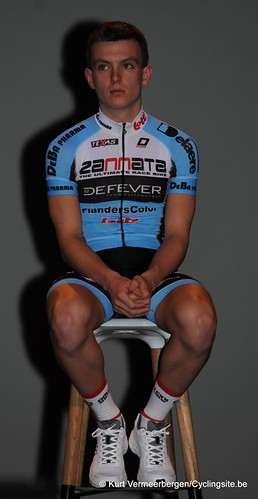 Zannata Lotto Cycling Team Menen (371)