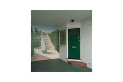 Vestibule (Ben_Patio) Tags: door square brighton trompeloeil kemptown benpatio