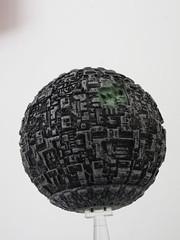 Borg long-range tactical vessel (JotHaGie) Tags: startrek official collection starship starships eaglemoss