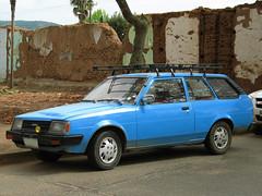 Toyota Corolla Wagon 1985 (RL GNZLZ) Tags: toyota corolla sprinter toyotacorolla