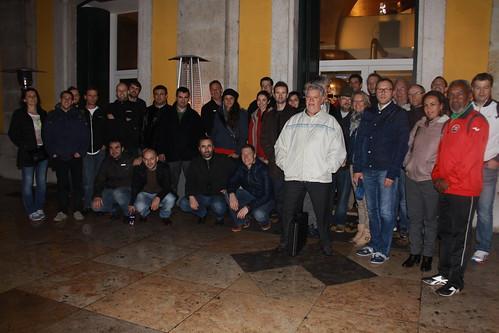 Fotos do Congresso ITSF em Portugal 173