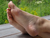 JanF204sized (thermosome) Tags: foot feet mature soles wrinkled milf