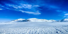 No trees (tods_photo) Tags: ifttt 500pxrtg 500px mountains clouds sky blue sun light mountain beautiful snow winter white cold skiing frost norway rondane