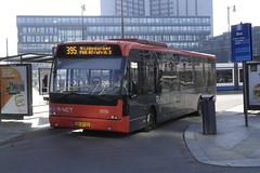 Connexxion R-NET 3570 (VDL Berkhof Ambassador) ([Publicer Transport] Ricardo Diepgrond) Tags: connexxion rnet bus 3570 lijn 395 wijderwormer streekbus amsterdam sloterdijk