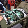Fini! (Connor Querin) Tags: powerpack british ferret afv armoured car recce restoration