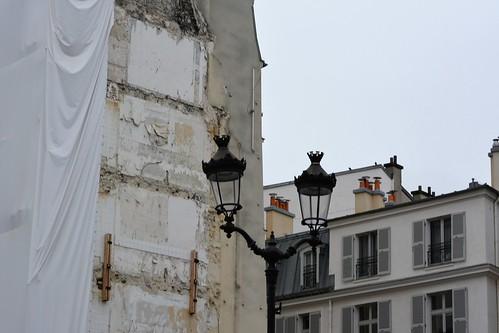 First Day's Walk in Paris (11)