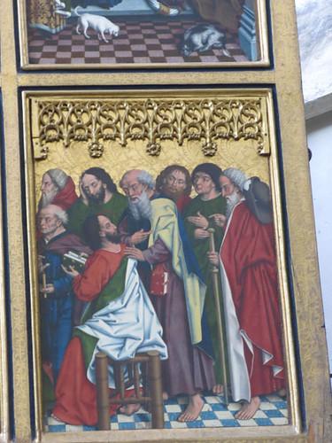 Eglise Sankt Jakobs