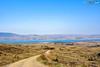 Road and Hirfanlı (zulkifaltin) Tags: türkiye kırşehir kaman manzara landscape hirfanlı göl baraj water su dağ tepe