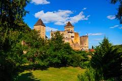 Château de Castelnaud (DHaug) Tags: châteaudecastelnaud castelnaudlachapelle dordogneriver périgord france southern medieval fortress canon eos rebel xti sigma 1020mm aquitaine getty gettyimages