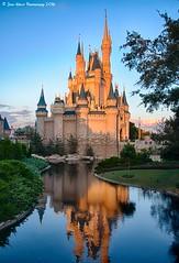 Cinderella Castle (jbwolffiv) Tags: cinderellacastle magickingdom disney disneyworld disneywdw d7200 wdw waltdisneyworld wolff johnwolff nikon