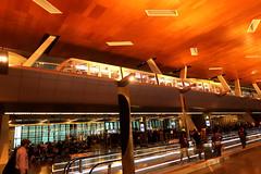 Doha Airport 19 (David OMalley) Tags: qatar doha airport hamad international