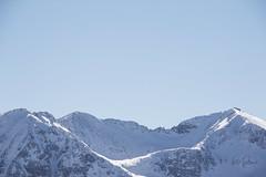 top of the mountain (gavin.hoskins) Tags: bulgaria borovets musala canoneos60d canon snow winter outside skiing 2017 rilamountains mountain blue samokov