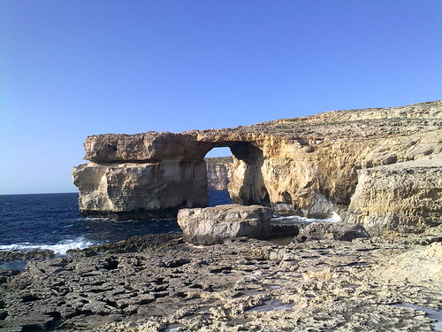 Azure Window in 2011