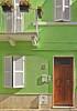 green (poludziber1) Tags: city colorful cityscape color colorfull street summer streetphotography green italia italy light window door building travel urban sanbenedetto challengeyouwinner cyunanimous 15challengeswinner