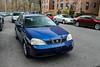 2005 Suzuki Forenza (Rivitography) Tags: 2005 suzuki forenza car economy blue queens newyork 2017 canon lightroom rivitography