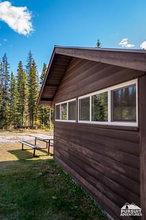 Calvacade Group Campground